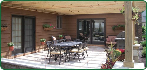 Patio Installation in Gates Mills & Rocky River, OH
