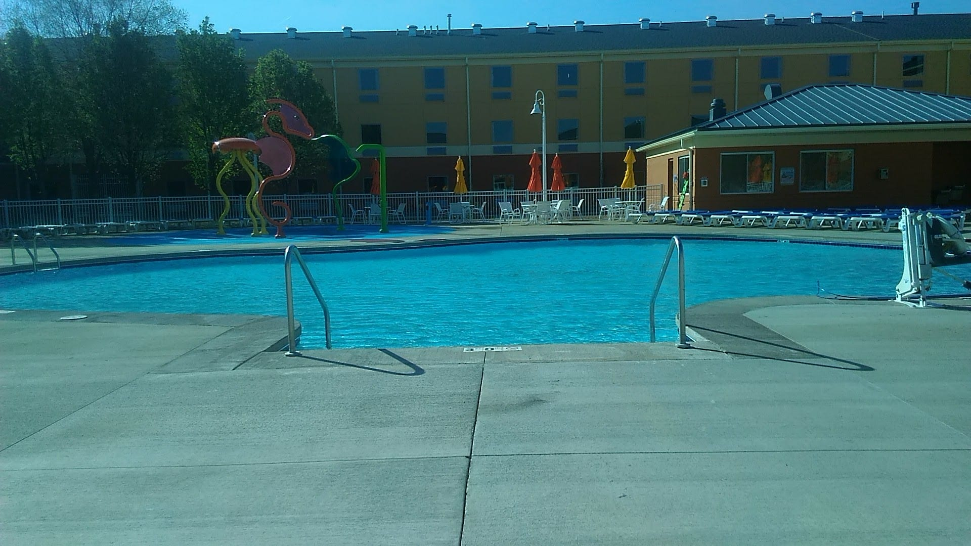 Commercial Inground Pools in Westlake, Shaker & Rocky River, OH - Ohio Custom Pool & Patio